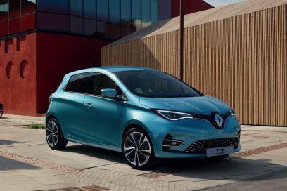 Private Lease Elektrische Auto De 100 Expert Van Nl
