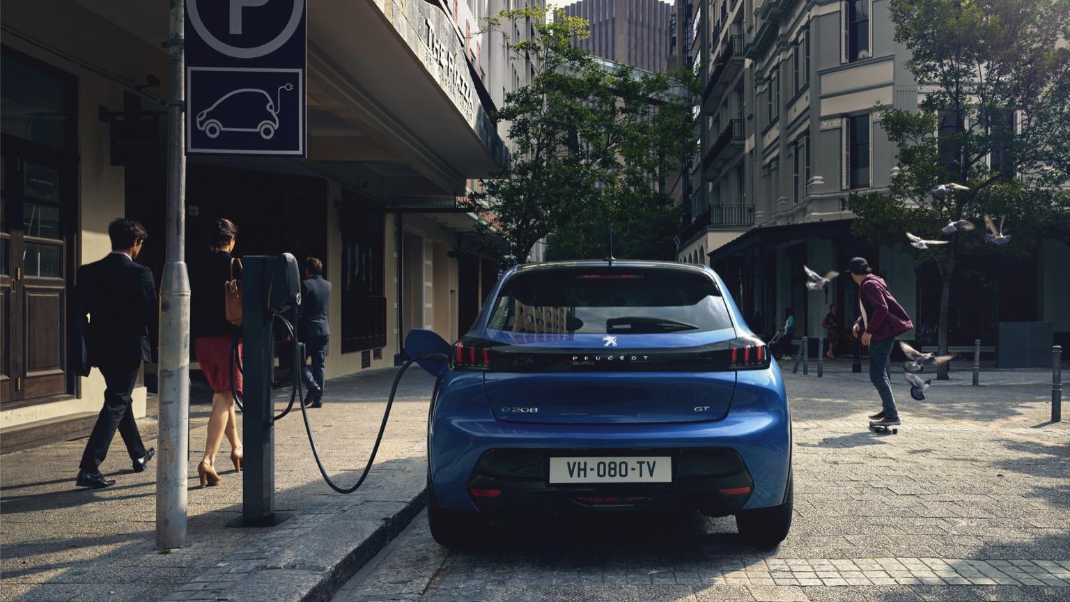 5 betaalbare elektrische auto's voor iedereen
