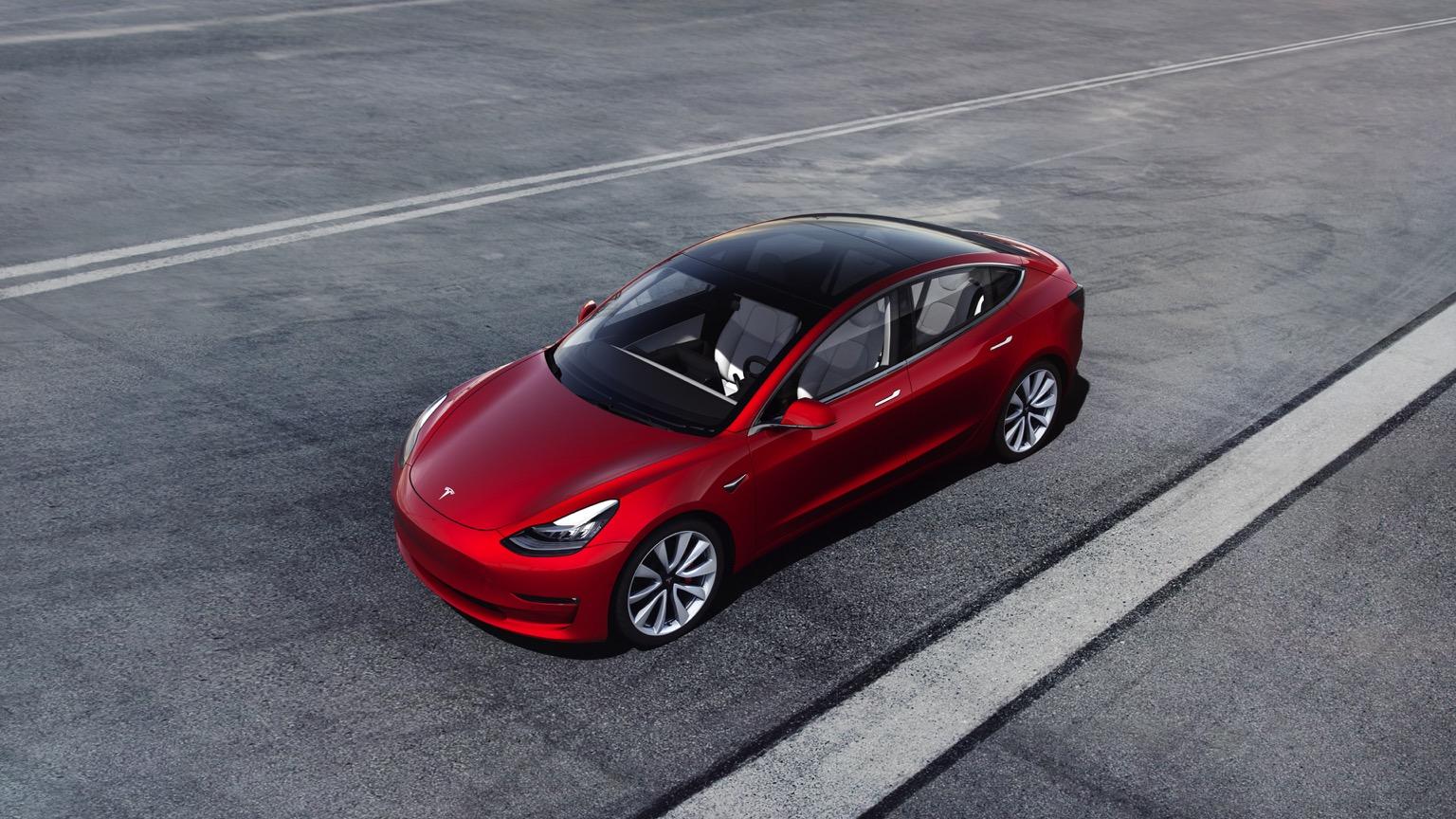 De 6 beste alternatieven voor een Tesla