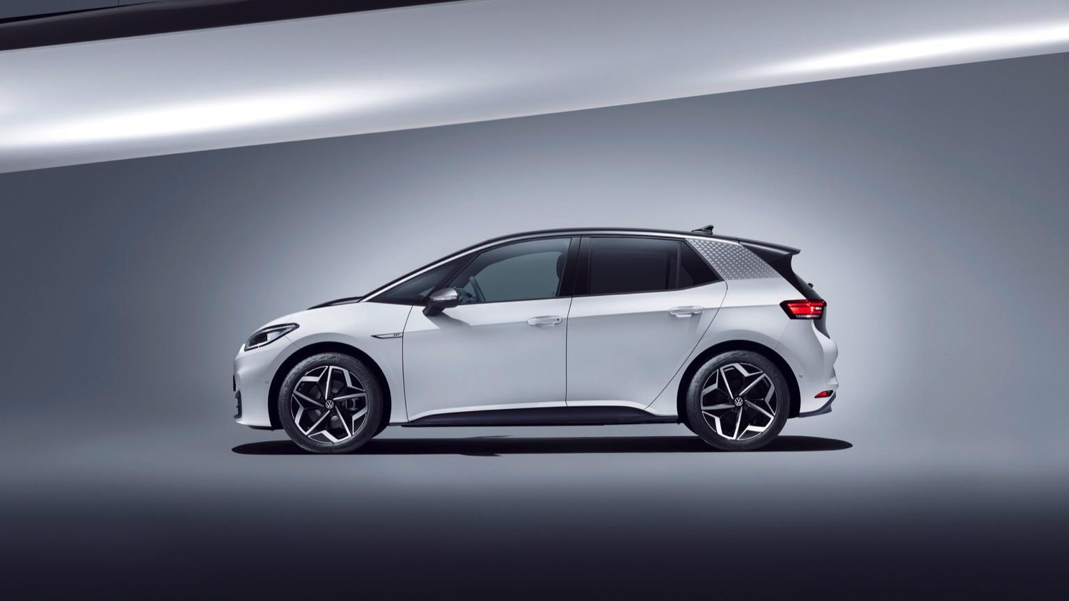 Populairste elektrische auto's voor ZZP'ers