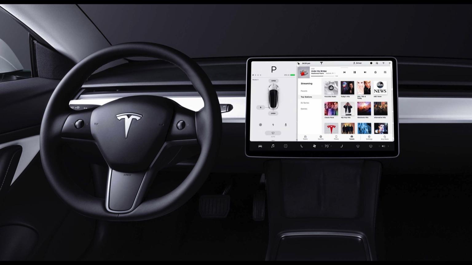 Dé Tesla Autopilot is dé toekomst van het autorijden