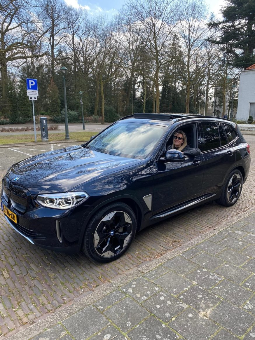 Nicky van Westenbrugge – van Boldrik