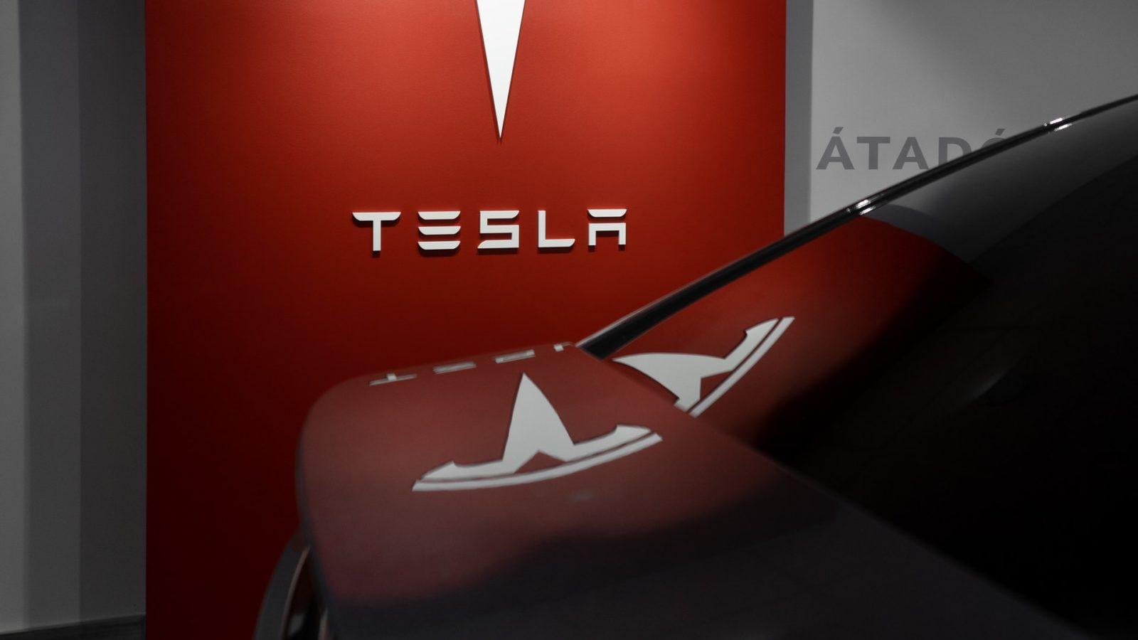 Bijtelling van een Tesla in 2021 / 2022